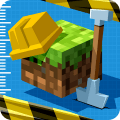 Build Battle Craft Game