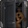 Animatronic Horror Doors Game