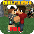 My Girlfriend Mod for MCPE Game