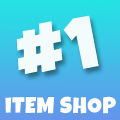 Daily item shop rotation for Battle Royale Game