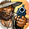 Mad Bullets: Cowboy Shooter Game